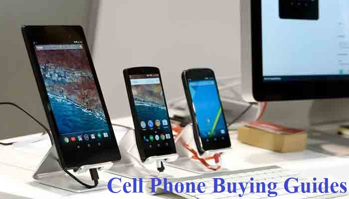 cell phone buying guides in 2020