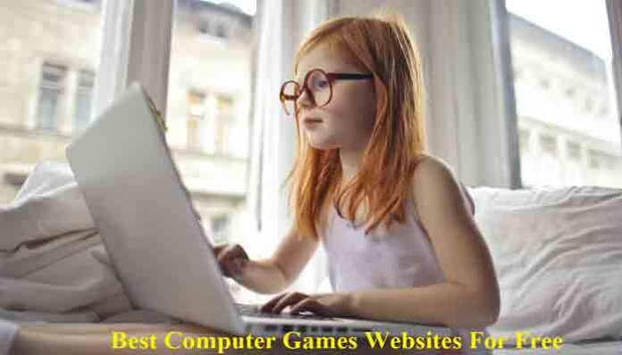 computer websites for free