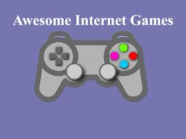 awesome internet games