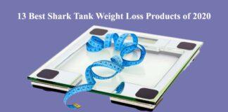 Shark Tank Weight Loss