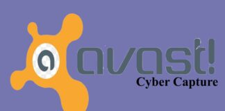 avast cyber capture