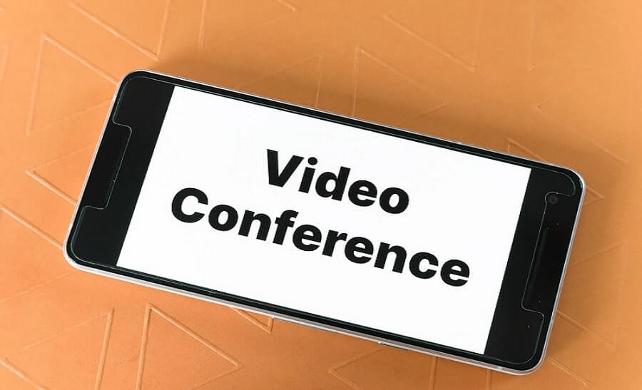 7 video conference tips for business