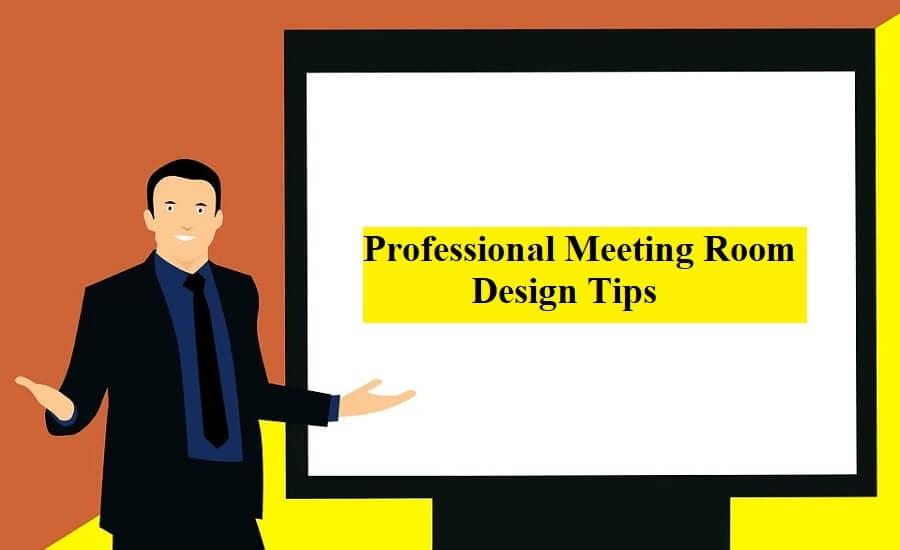 professional meeting room designs