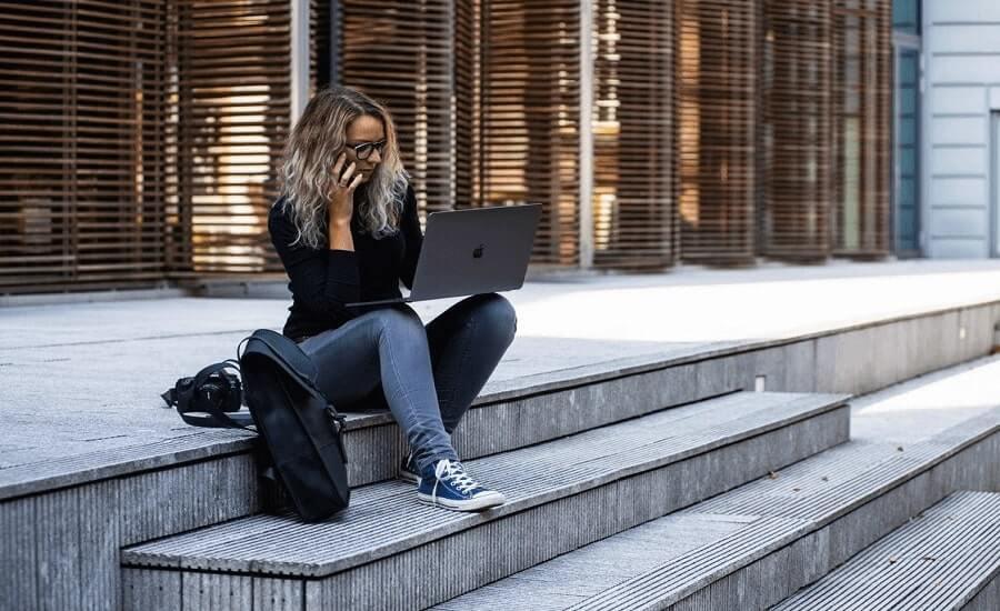 5 best laptop backpacks for women