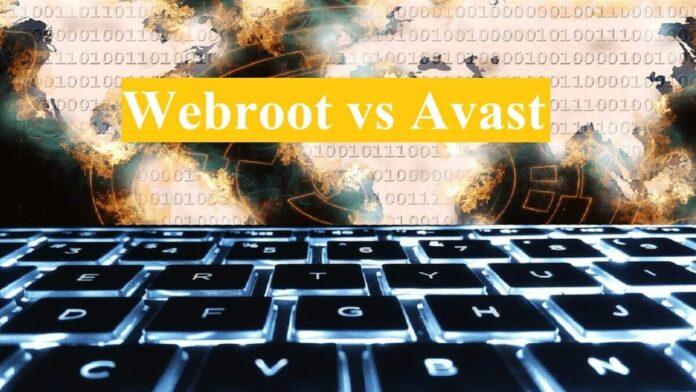 webroot vs avast honest review