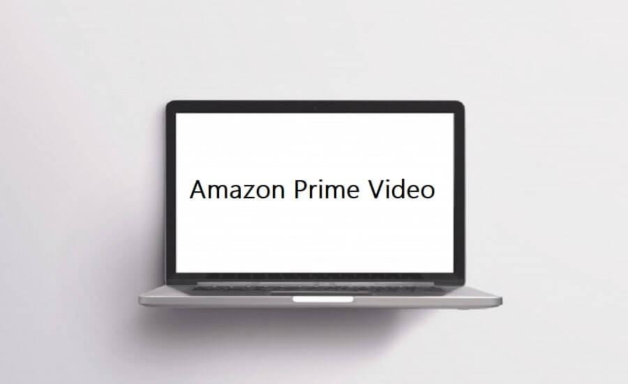 youtube competitors Amazon Prime Video