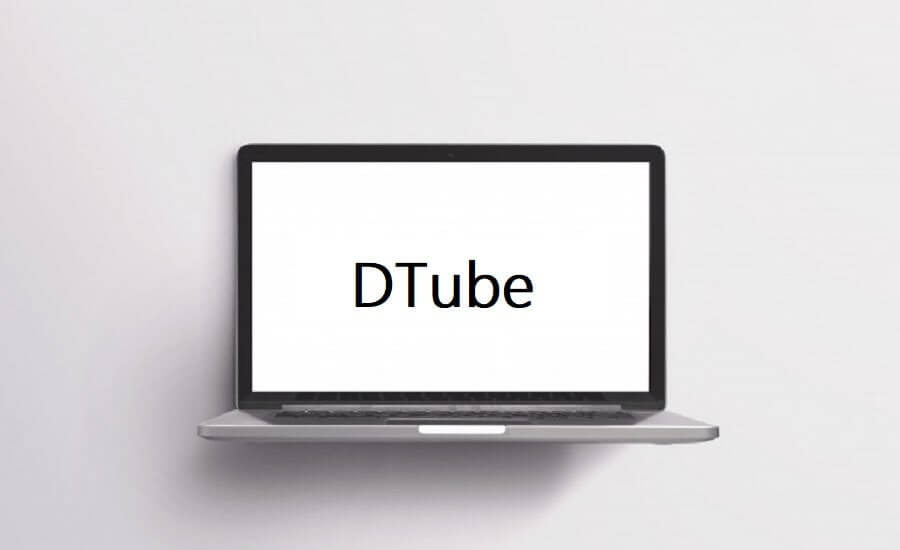 youtube competitors Dtube