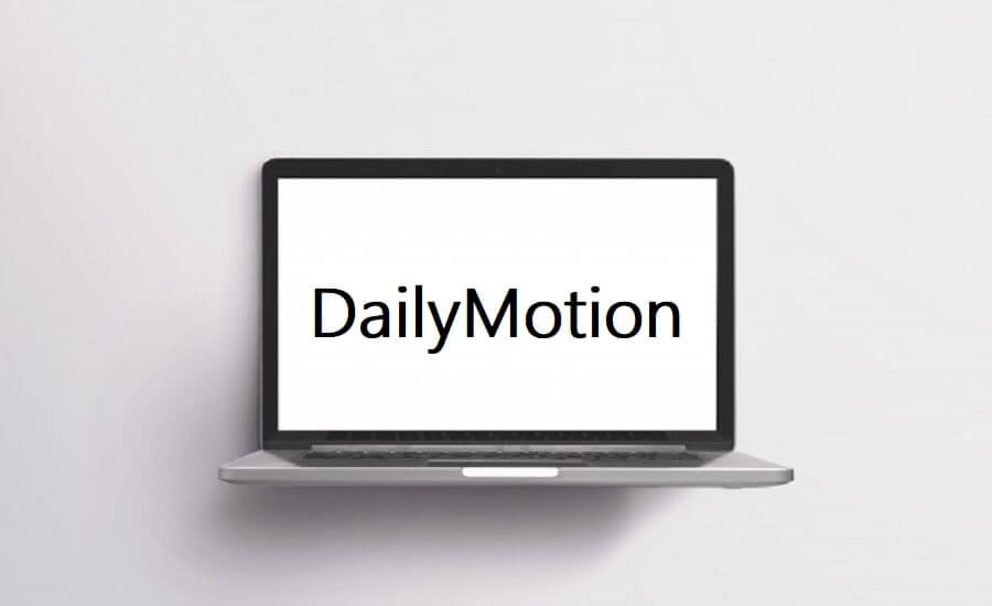 youtube competitors dailymotion