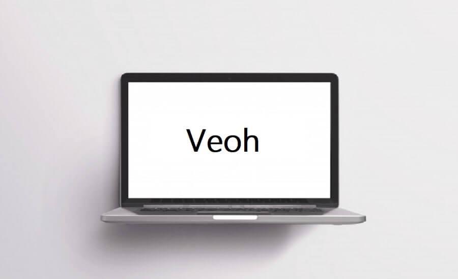 youtube competitors veoh