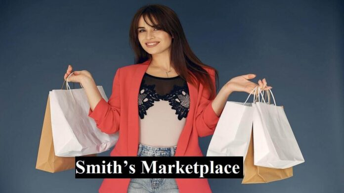 Smiths Marketplace review