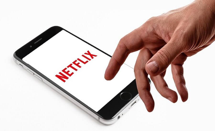 Get the Netflix App