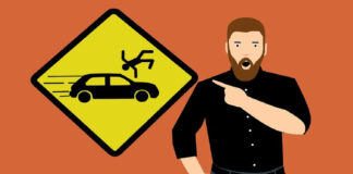 5 Major Health Complications Due To Car Accidents