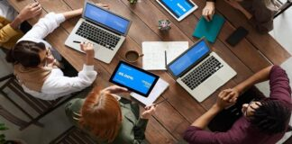 How to Empower Your Business with Online Learning for Employees?
