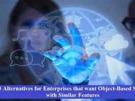 Object-Based Storage