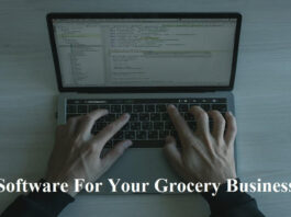 Software for Your Grocery Business